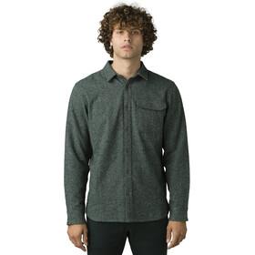 Prana Tannler Flanelowa koszulka Mężczyźni, batik